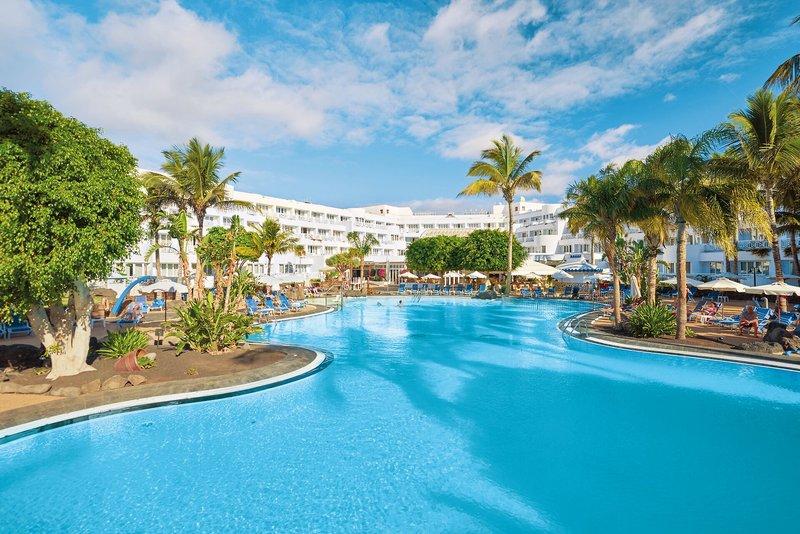 Hotel Hipotels La Geria
