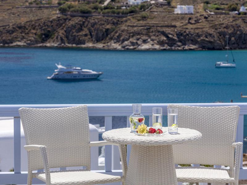 Hotel Archipelagos