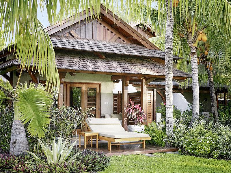 LUX* Le Morne Resort