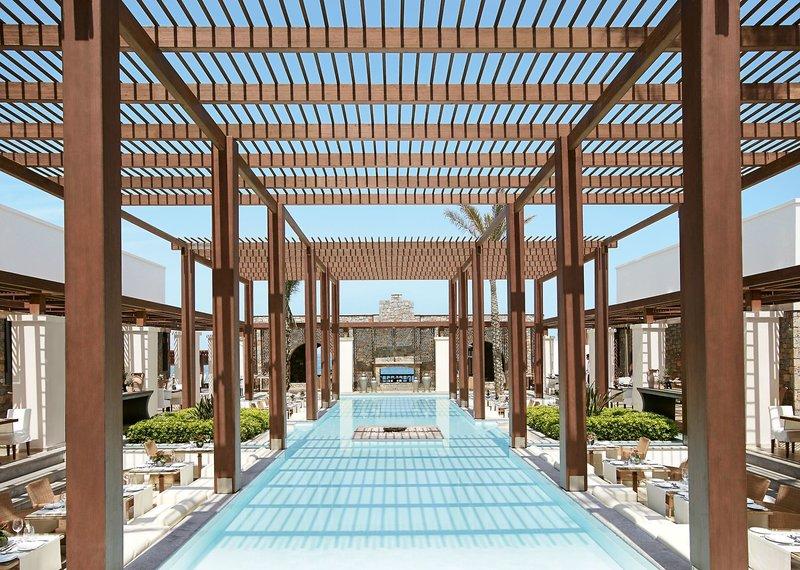 Amirandes Grecotel Boutique Resort