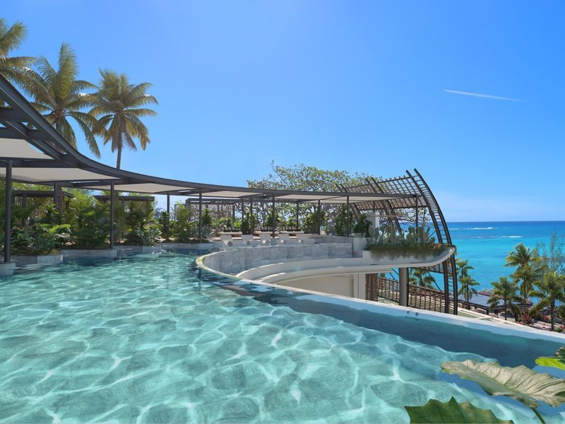 LUX* Grand Baie Resort & Residences