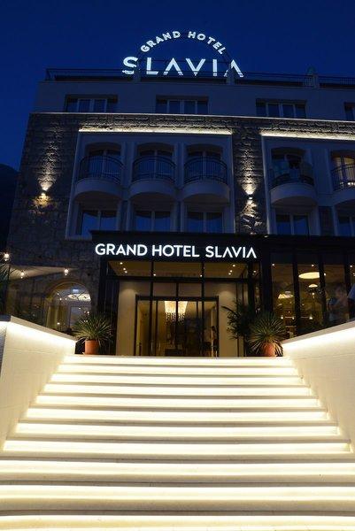Grand Hotel Slavia - 6 Popup navigation