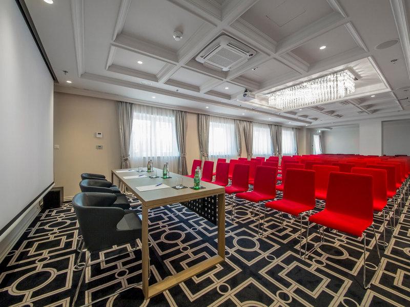 Grand Hotel Slavia - 13 Popup navigation
