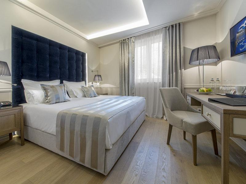 Grand Hotel Slavia - 22 Popup navigation
