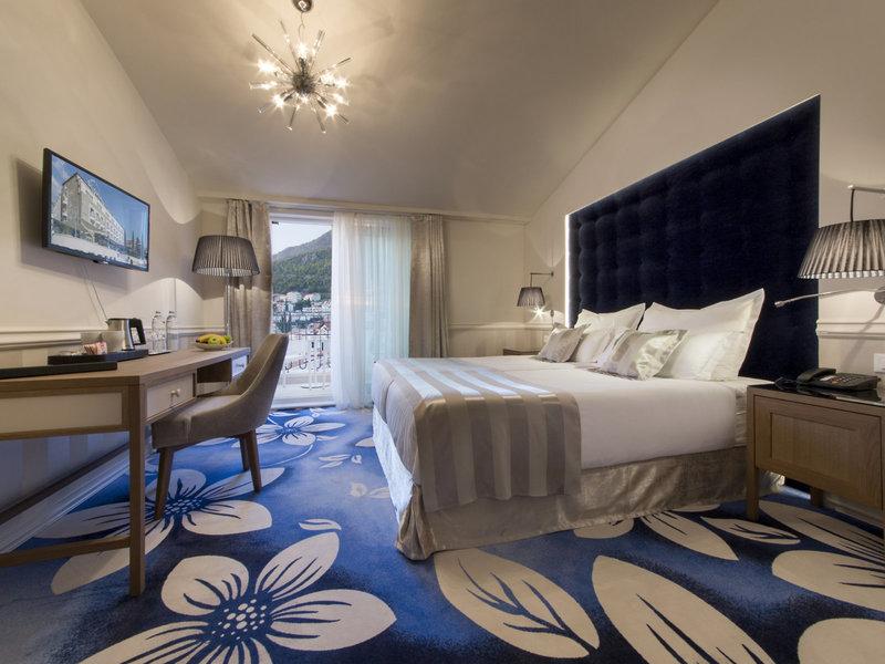 Grand Hotel Slavia - 24 Popup navigation