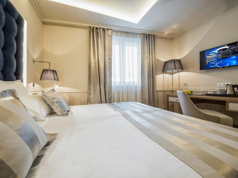 Grand Hotel Slavia - 30 Popup navigation