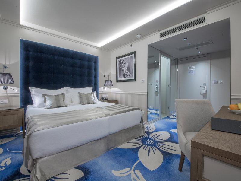 Grand Hotel Slavia - 31 Popup navigation